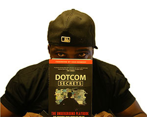 Dotcomsecrets By Russell